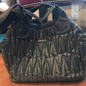 Timi and Leslie Marie Antionette Tote Diaper Bag